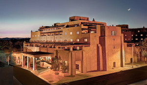Eldorado-Hotel-Santa-Fe-Exterior